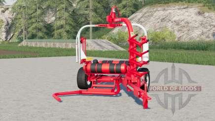 Unia Gucio XL for Farming Simulator 2017