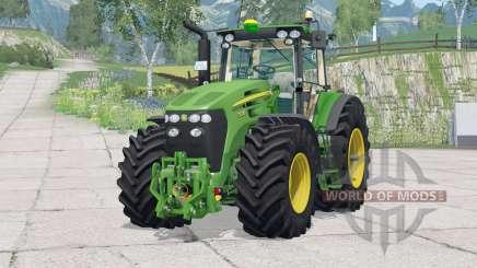 John Deere 7930〡voll waschbar for Farming Simulator 2015