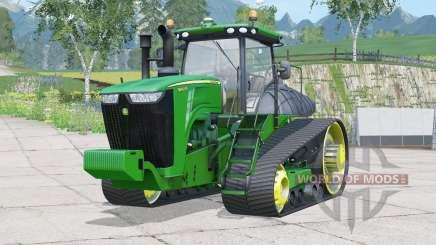 John Deere 9560RT〡indoor light for Farming Simulator 2015