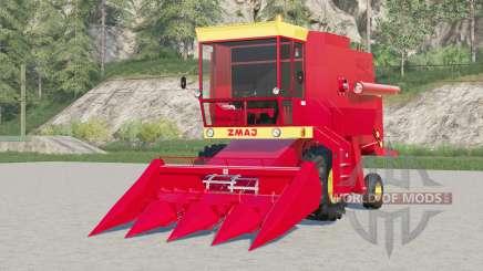 Zmaj 142 for Farming Simulator 2017
