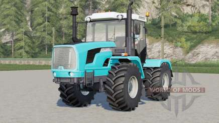 KhTZ-240K〡presyuvut double wheels for Farming Simulator 2017